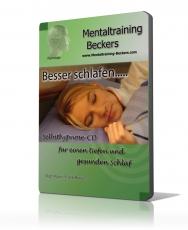 Hypnose MP3: Besser Schlafen