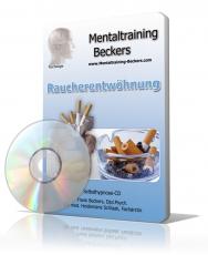 Hypnose CD: Raucherentwöhnung