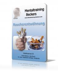 Raucherentwöhnung - MP3