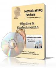 Migräne Selbsthilfe CD