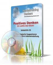 Hypnose CD Positives Denken