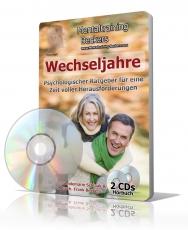 Selbsthilfe CD Wechseljahre