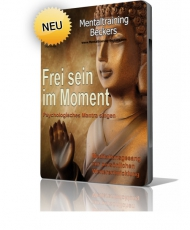 Singing Psychology: Psychologisches Mantra - Frei sein im Moment
