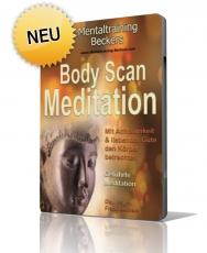 Body Scan Meditation MP3