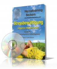 Hypnose CD: Stressbew�ltigung