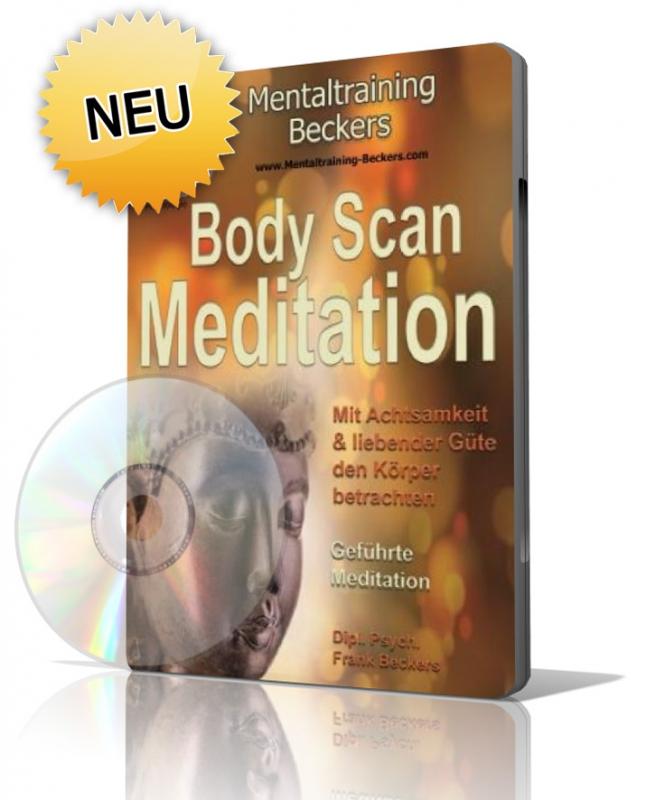 Audio Meditation - Body Scan - YouTube