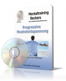 Progressive Muskelentspannung - CD
