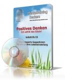 Hypnose CD: Positive Lebenseinstellung