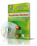 Positives Denken CD: Glaubenssätze und Affirmationen