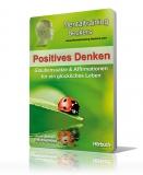 Positives Denken MP3 - Glaubenssätze und Affirmationen